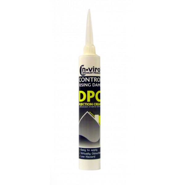 DPC Damp Proofing Injection Cream