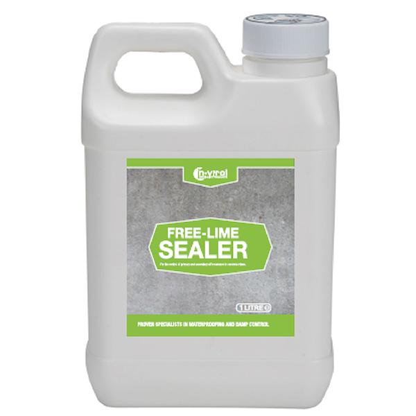 Free Lime Sealer