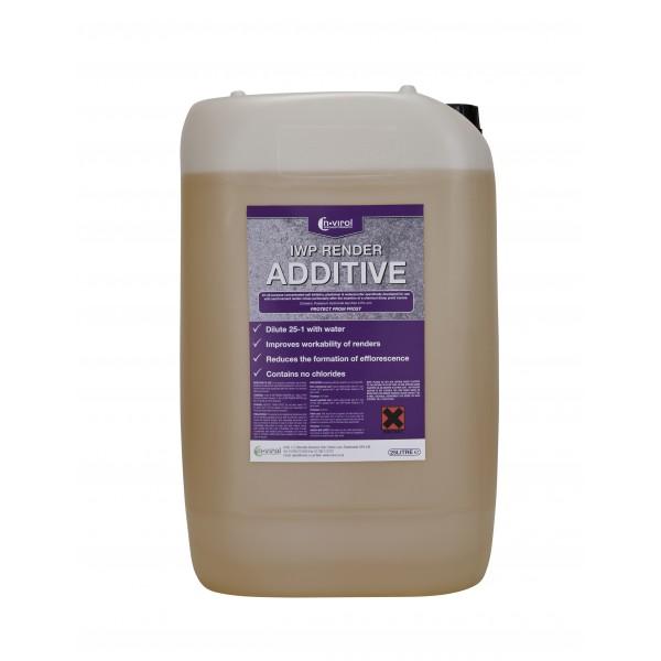 IWP Render Waterproofing Additive