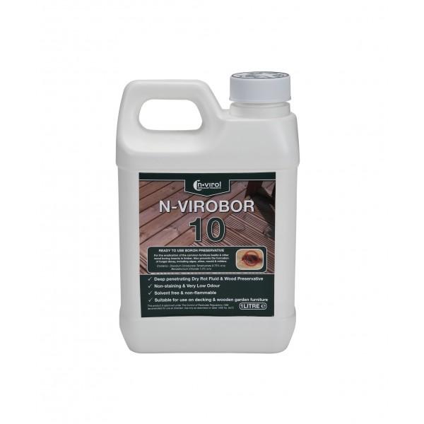 N-Virobor 10
