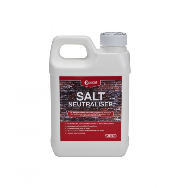 Salt Neutraliser