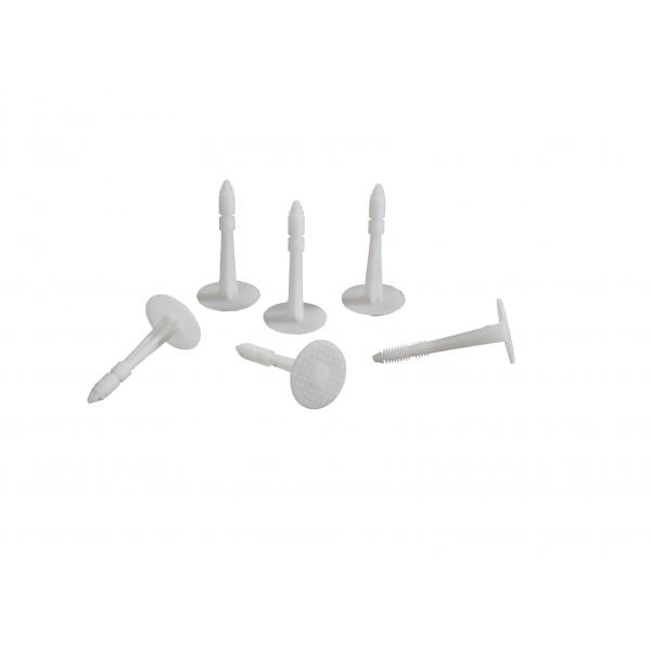 ULTRA Plaster Plugs